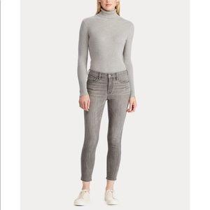 🔶 NWT Lauren Ralph Lauren Premier Ankle Jeans